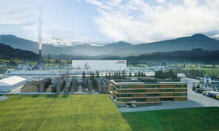 EGGER schafft Perspektiven: Nachhaltiges Wachstum aus eigener Kraft