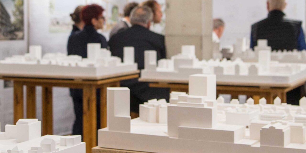 Die Architekturkultur ist ein wichtiger Faktor des nachhaltigen Bauens