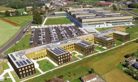 Gemeinsam für nachhaltige Gesundheitsbauten