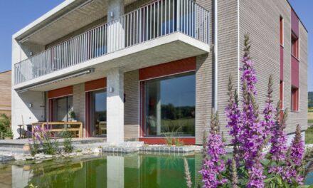 Kompetenzen für nachhaltiges Bauen