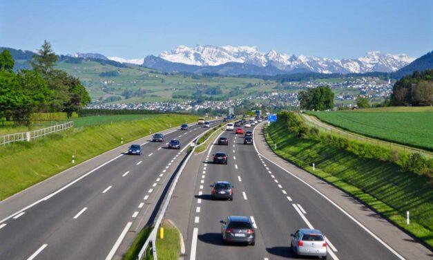 «Es gilt, den Infrastrukturbau ganzheitlich zu betrachten.»