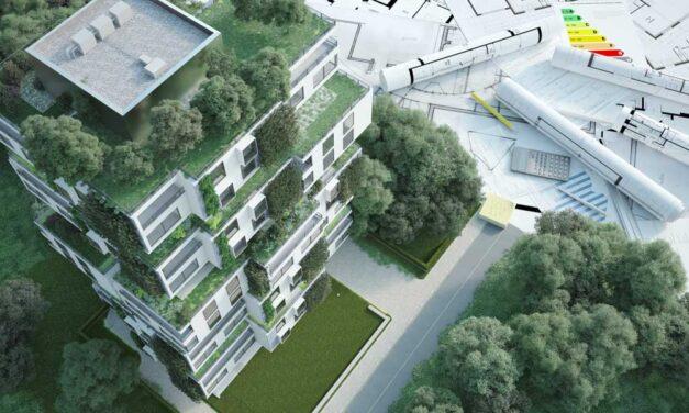 «Investieren wir in nachhaltiges Bauen!»