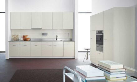 Ästhetik und Nachhaltigkeit vereint in einer Küche